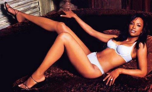 nude photos of aisha tyler