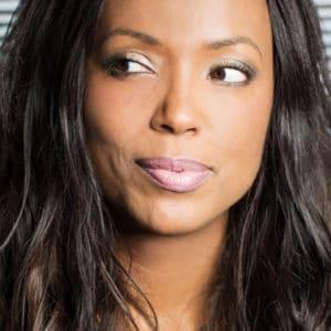 Aisha Tyler opens up about her infertility
