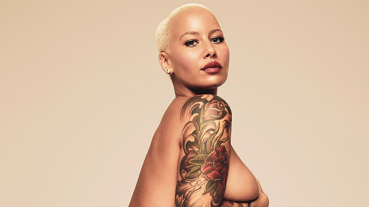Amber Rose Porn Movie amber rose naked sucking dick :: homemade sex pics