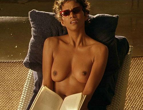 фото голая хелли берри