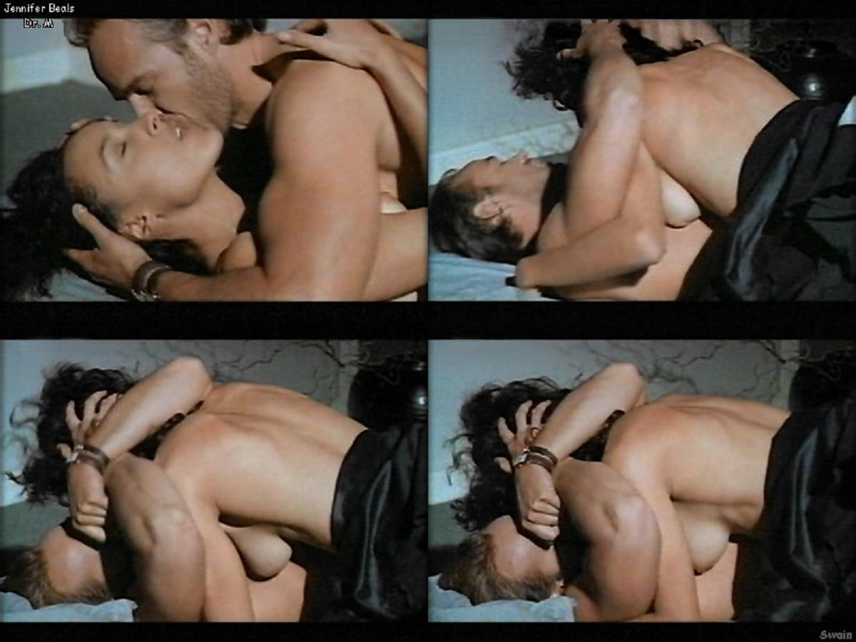 nude pictures of jennifer beals