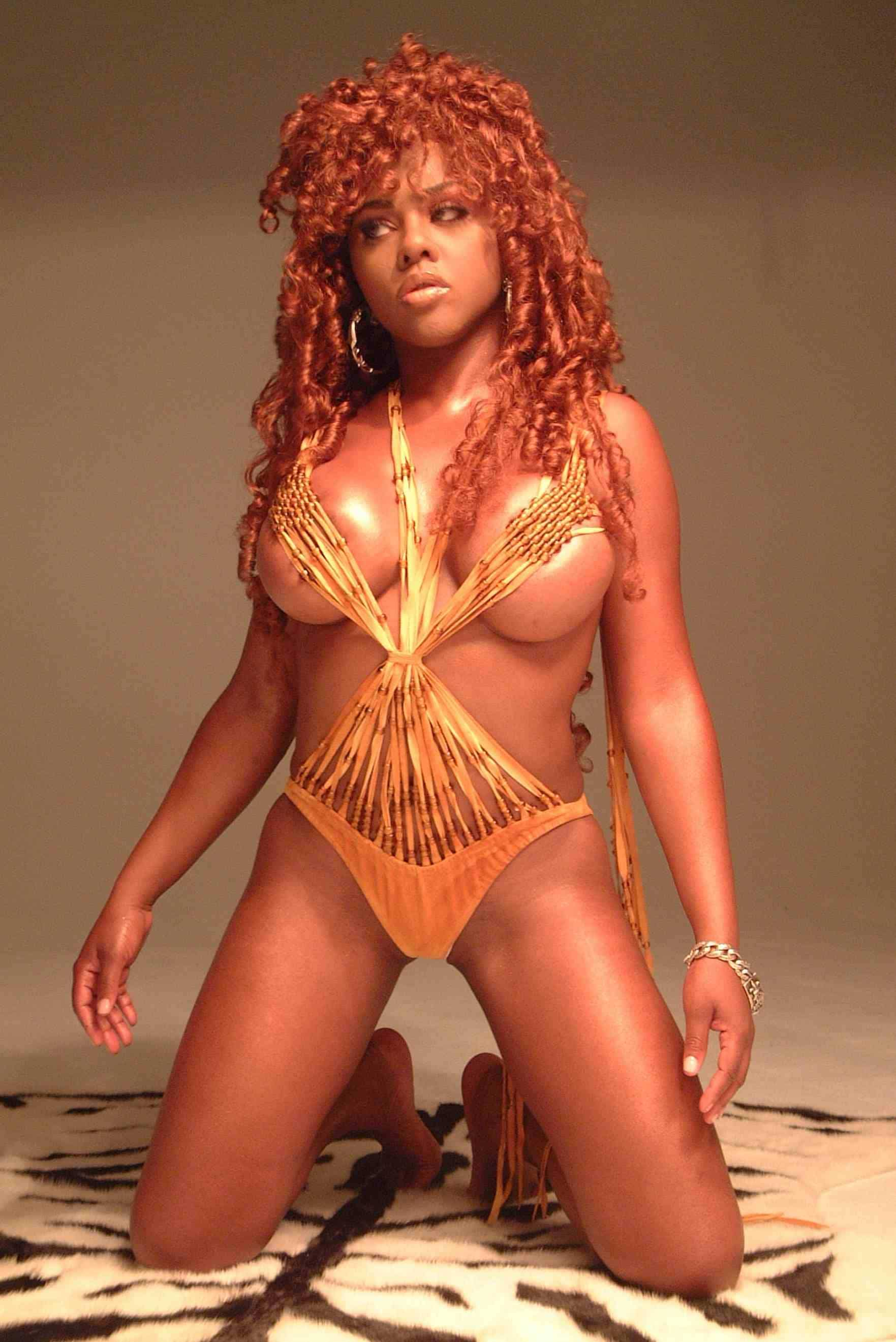 Apologise, but, Hot naked lil kim pics