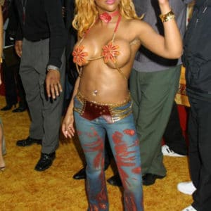 lil kim leaked nude photos