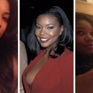 Gabrielle Union And Her Topless Photos