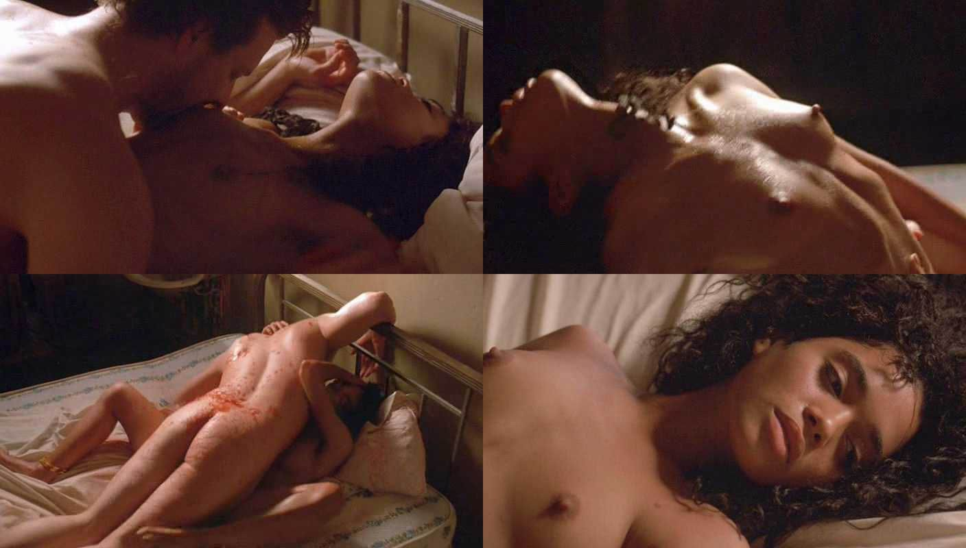 Lisa lo cicero nude in general hospital