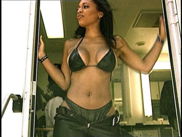 ⋆ The Bootylicious Melyssa Ford NUDE Photos.