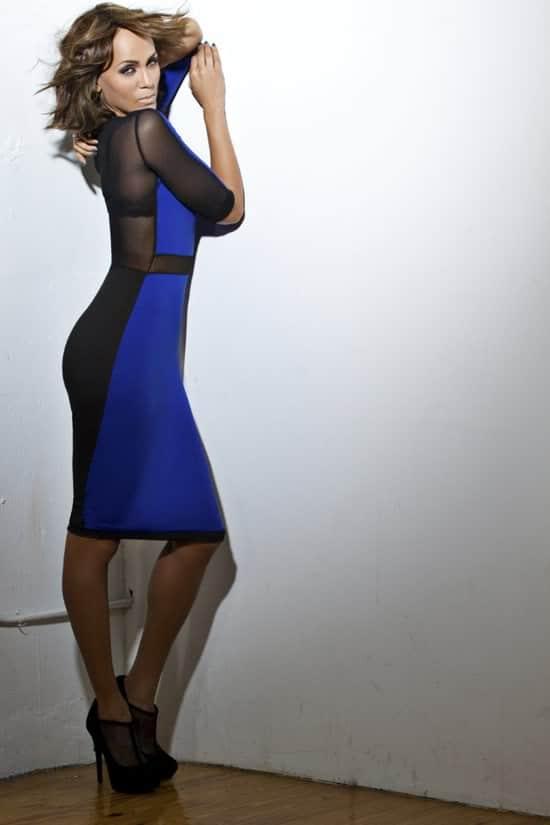 Nicole ari parker sexy pics