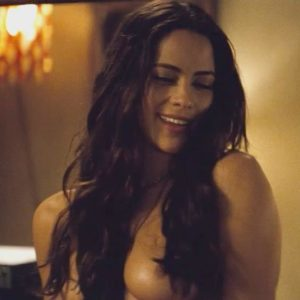 Paula Patton's Sexiest Nude Moments