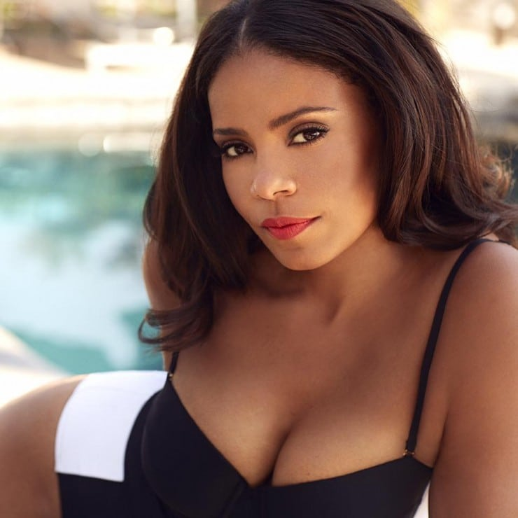 sanaa lathan hot sex