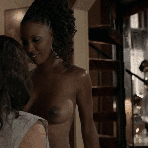 Shanola Hampton nude screenshot