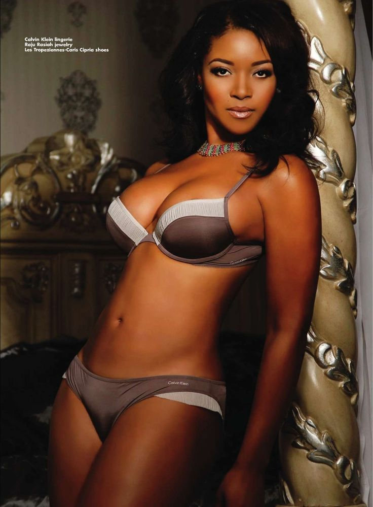Tamala Jones Hottest Movie Scenes  Photos - Black Celebs -4605