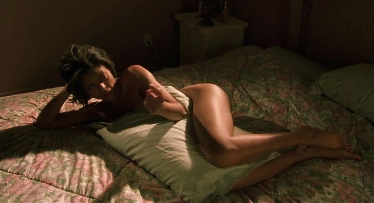 nude ebony girls getting anal
