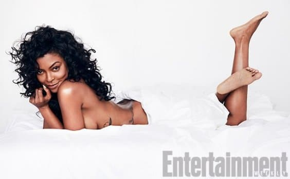 Talented taraji p henson nude all logical