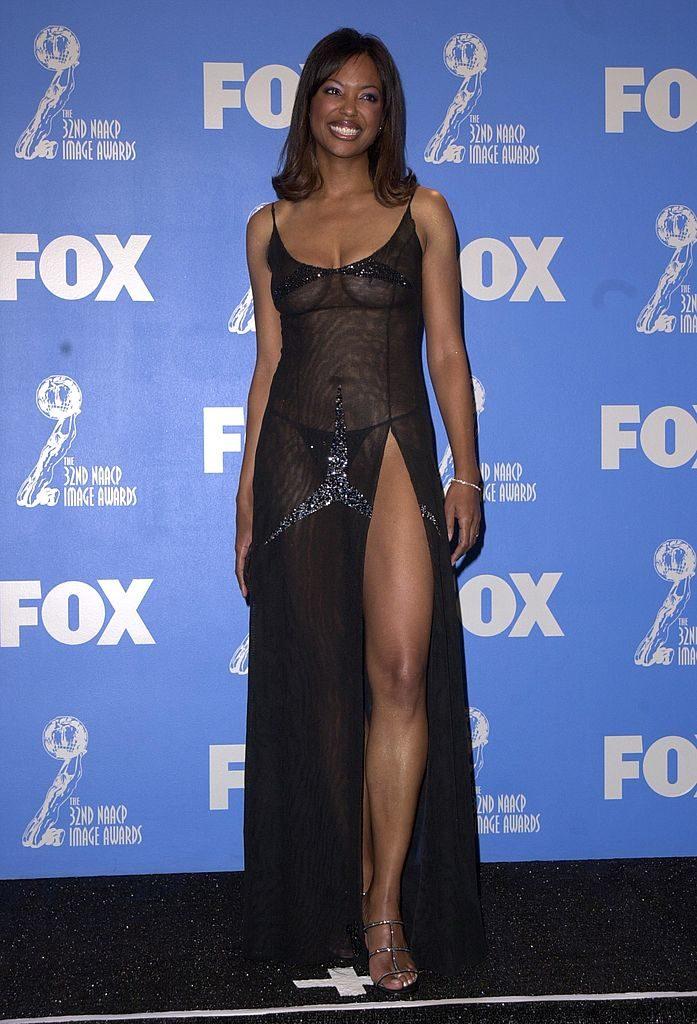 Aisha Tyler Nude The Dirty Nsfw Photos