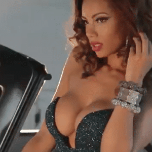 Erica Mena's Titties – Top 10 Post