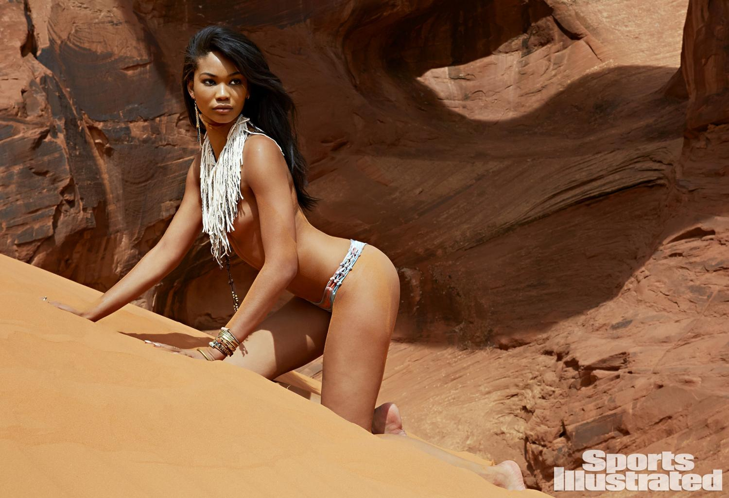 pics Chanel Iman Nude Photos and Videos
