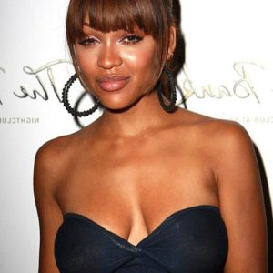 Meagan Good Nude Photos Leaked In Fappening