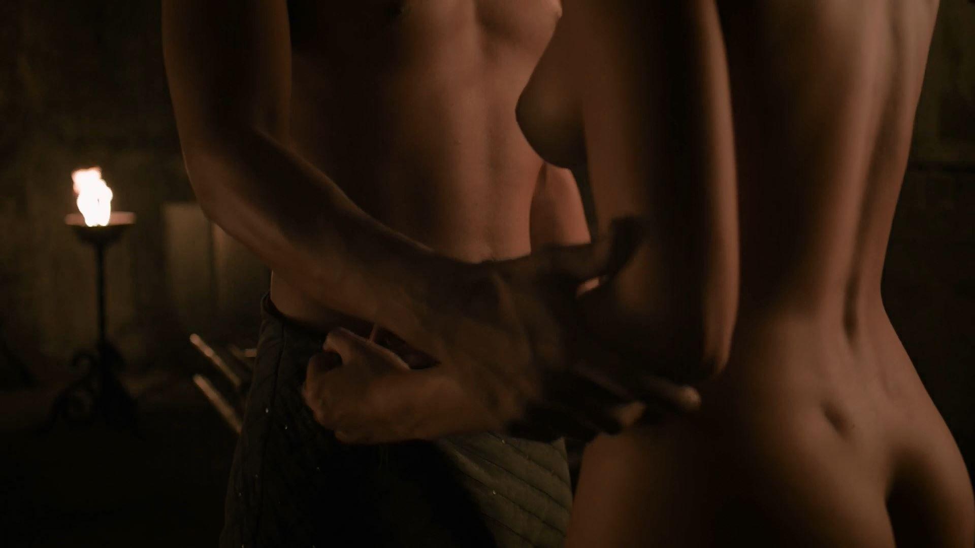 Game Of Thrones Season 4 Nude Scenes