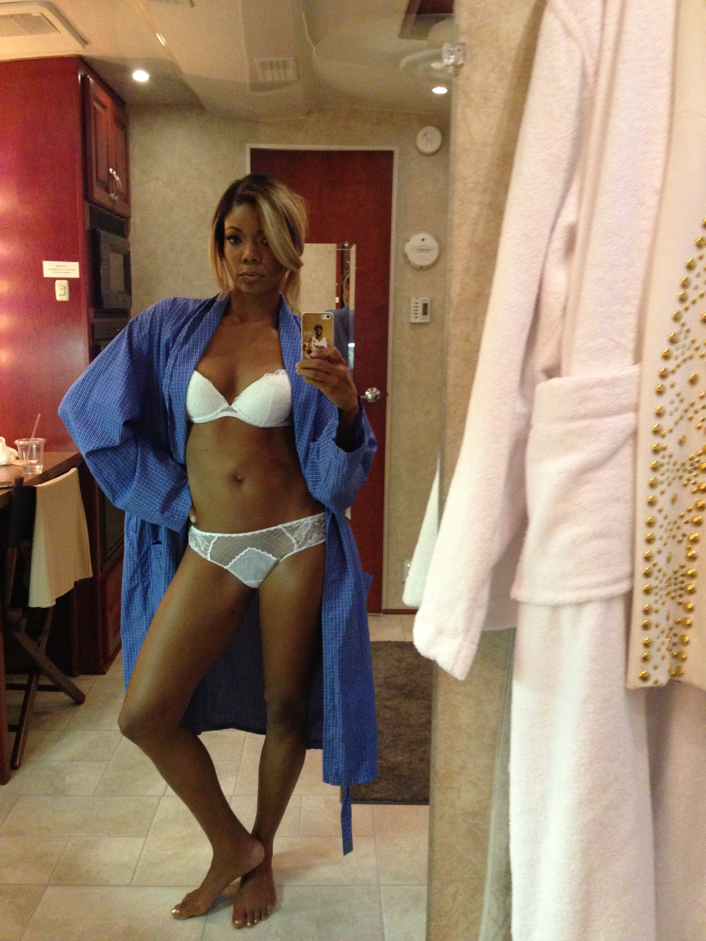 gabrielle union leaked naked photos