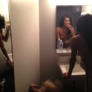 Gabrielle Union fappening
