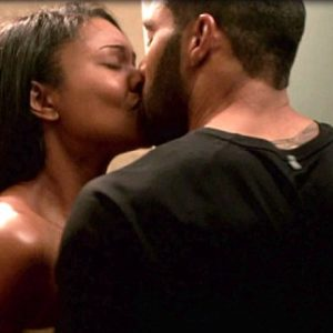 Sex scene Being Mary Jane (1)