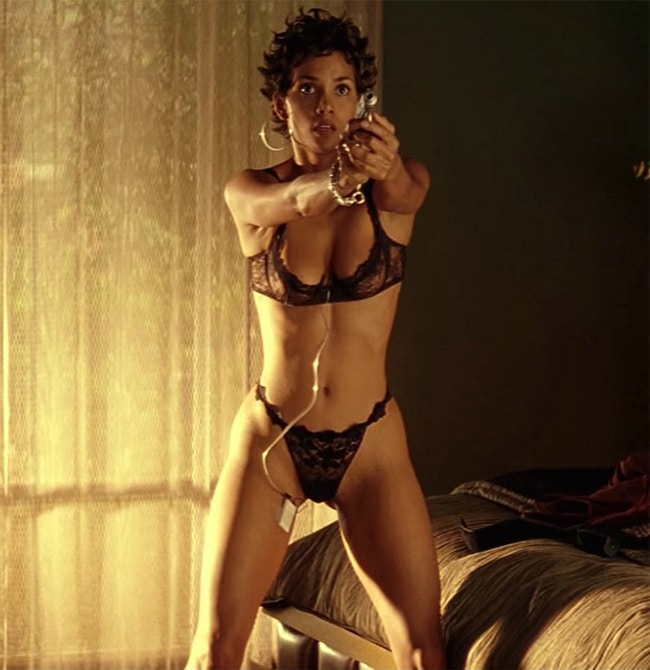 halle berry nude shots