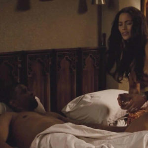Paula Patton sex scene