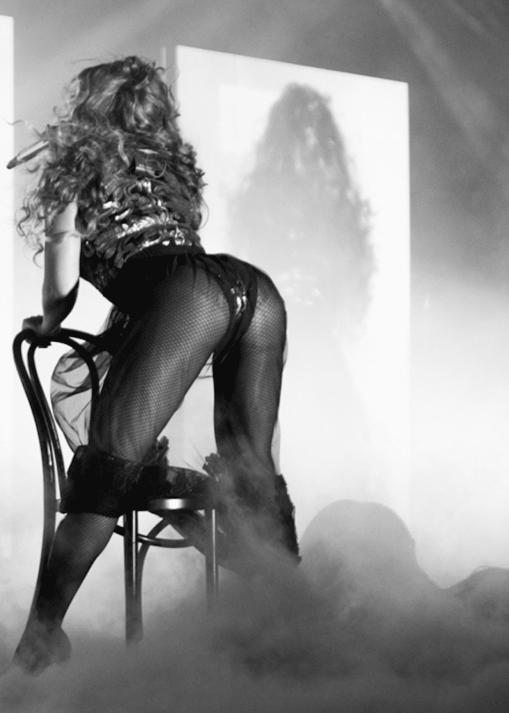 Beyonce Nude The Full Collection - Black Celebs Leaked-7876