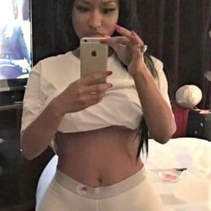 Nicki Minaj | BlackCelebsLeaked 29