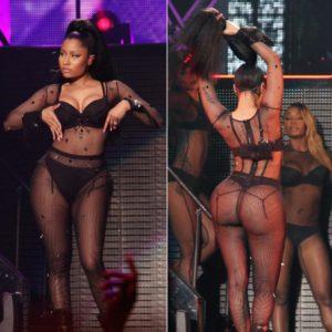 Nicki Minaj | BlackCelebsLeaked 55